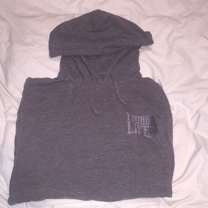 YoungLife light hoodie